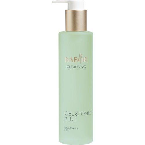 Cleansing Gel&Tonic
