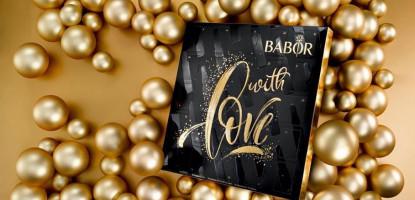 BABOR Adventes kalendārs 2020
