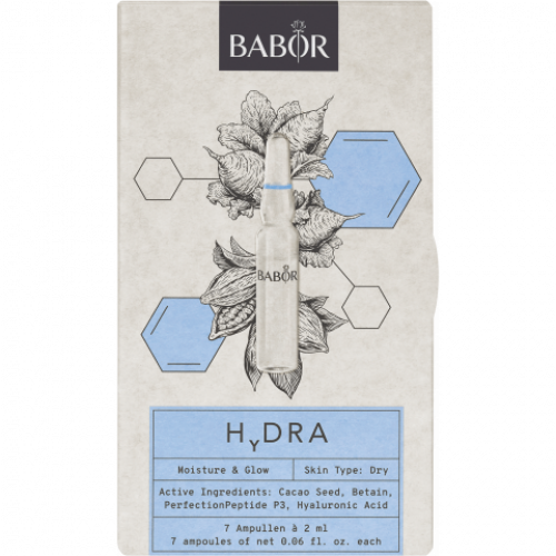 HYDRA Set